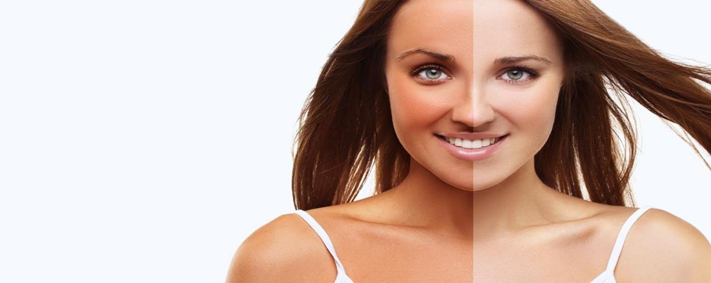 Un'abbronzatura perfetta per la tua pelleDai colore alla tua pelle